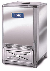 Tote® Side Door Bins